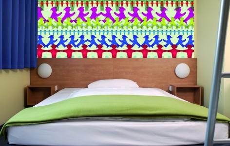 Thumbnail für B&B Hotel Stuttgart-City
