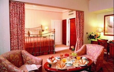 Foto 3 von Hotel am Schlossgarten in Stuttgart