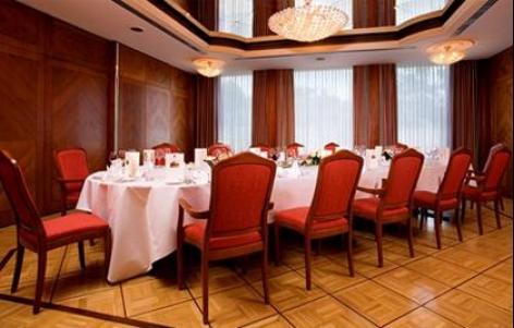 Foto 2 von Hotel am Schlossgarten in Stuttgart