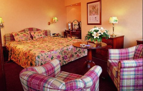 Thumbnail für Hotel am Schlossgarten