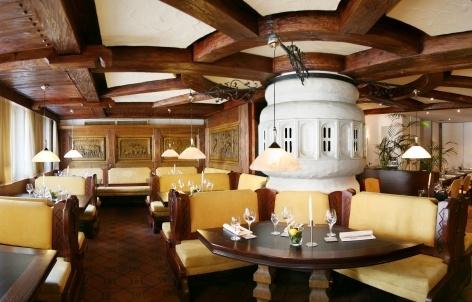 Thumbnail für Hotel am Hirschgarten