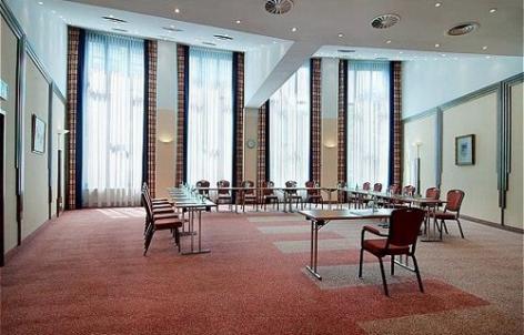 Foto 10 von Holiday Inn Stuttgart in Stuttgart