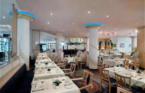 Foto 2 von Holiday Inn Stuttgart in Stuttgart