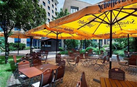 Foto 3 von Holiday Inn Stuttgart in Stuttgart