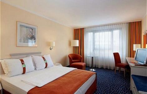 Foto 5 von Holiday Inn Stuttgart in Stuttgart