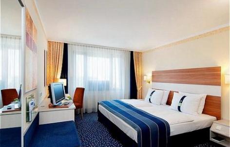 Foto 7 von Holiday Inn Stuttgart in Stuttgart