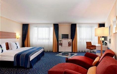 Foto 8 von Holiday Inn Stuttgart in Stuttgart