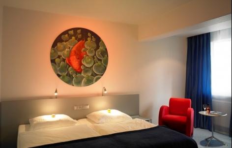 Foto 3 von Hotel am Triller in Saarbrücken