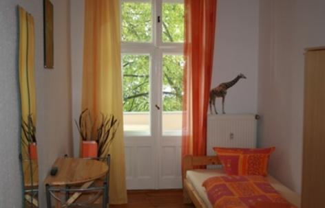 Foto 5 von Pension Marienburg in Berlin