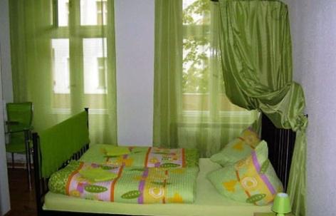 Foto 2 von Pension Marienburg in Berlin