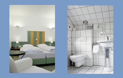 Foto 3 von Hotel Villa Casa in Düsseldorf