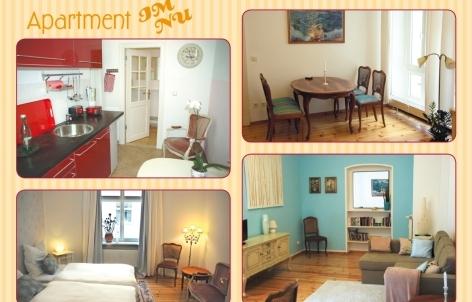 Foto 5 von Café Bistro IM NU in Berlin