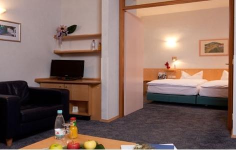 Foto 3 von Hotel Kaiserhof in Karlsruhe
