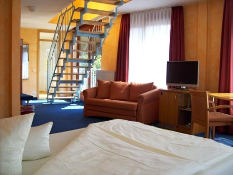 Photo von Allee-Hotel in Karlsruhe