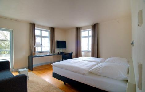 Foto 2 von Villa Behr Hotel in Wendlingen am Neckar
