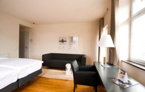 Foto 1 von Villa Behr Hotel in Wendlingen am Neckar