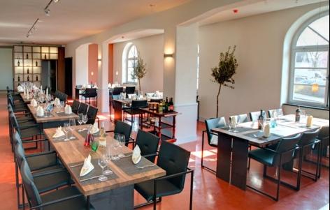 Foto 5 von Villa Behr Hotel in Wendlingen am Neckar