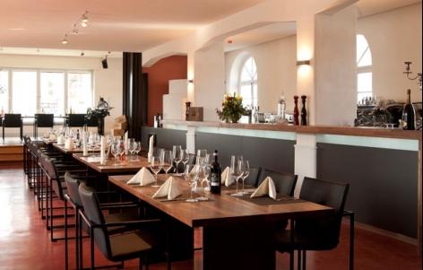Villa behr hotel wendlingen am neckar 4 sterne for Behr wendlingen