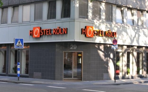 Foto 5 von HOSTEL KÖLN in Köln