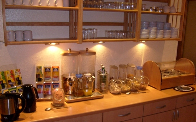 Foto 2 von A-Econ Hotel Wittenstein in Wuppertal
