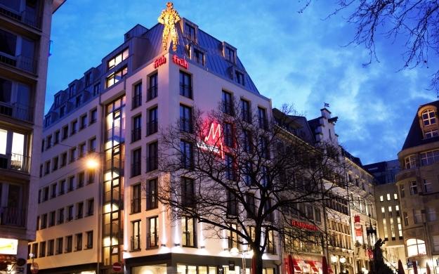 Foto 3 von Eden Hotel Früh am Dom in Köln