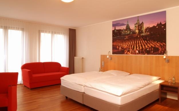 Thumbnail für Eden Hotel Früh am Dom