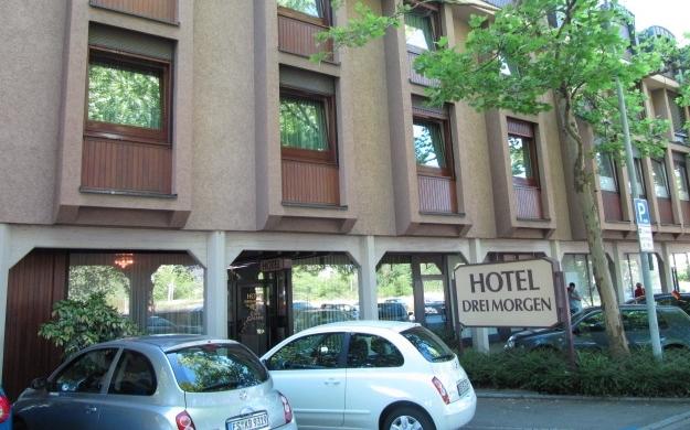 Foto 1 von Hotel Drei Morgen in Leinfelden-Echterdingen
