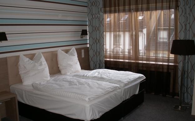 Foto 1 von Metropol-Rooms in Düsseldorf