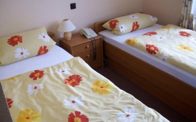 Foto 3 von Hotel am Sportpark in St. Wendel