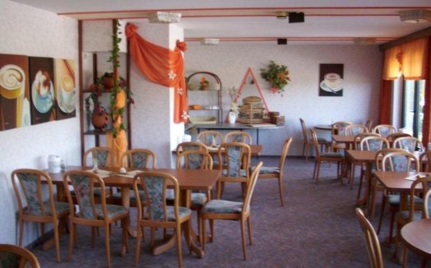 Foto 1 von Hotel am Sportpark in St. Wendel