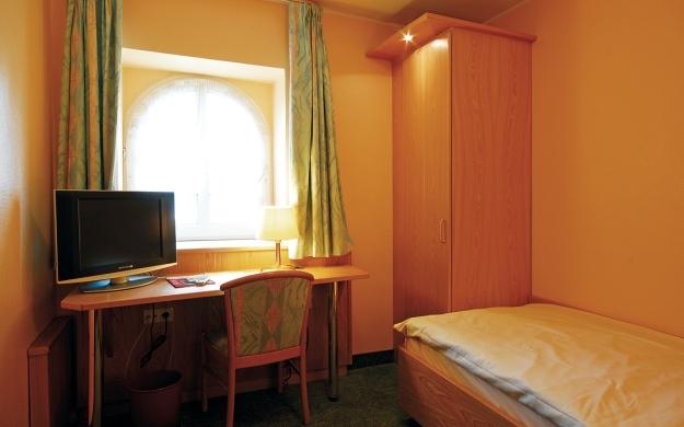 Foto 3 von Hotel-Landhaus Gut Keuchhof in Köln