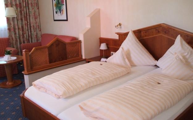 Photo von Hotel Ott in Bad Krozingen