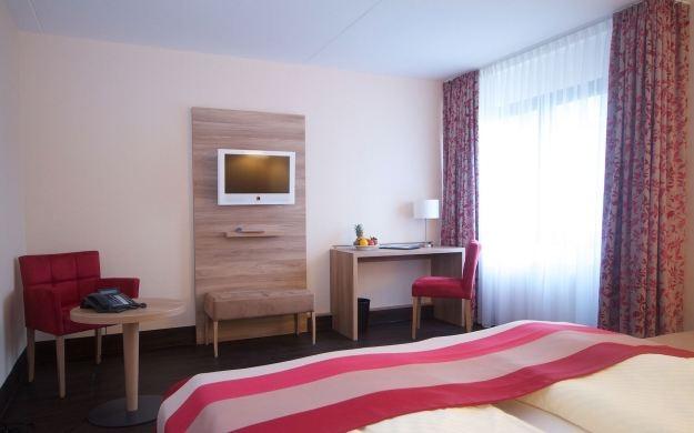 Foto 2 von Hotel Rheinterrasse Benrath in Düsseldorf