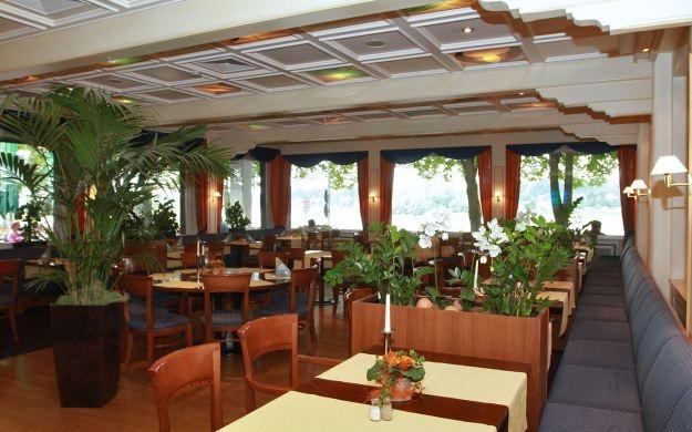 Foto 3 von Hotel Rheinterrasse Benrath in Düsseldorf