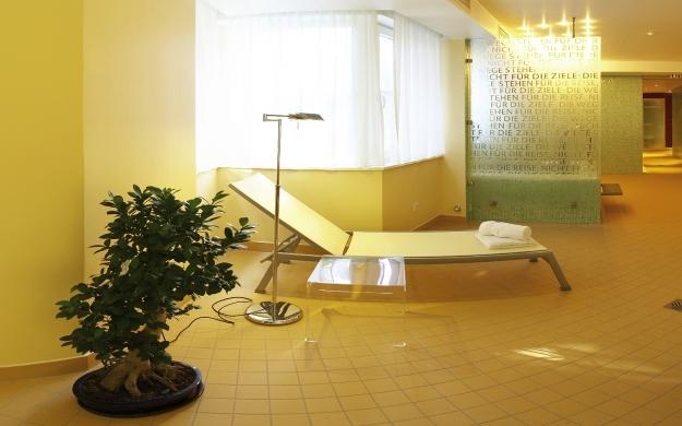 Foto 2 von relexa Waldhotel Schatten in Stuttgart