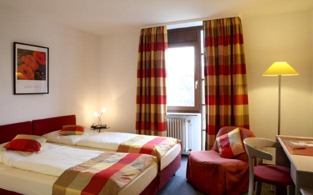 Thumbnail für Hotel Körschtal