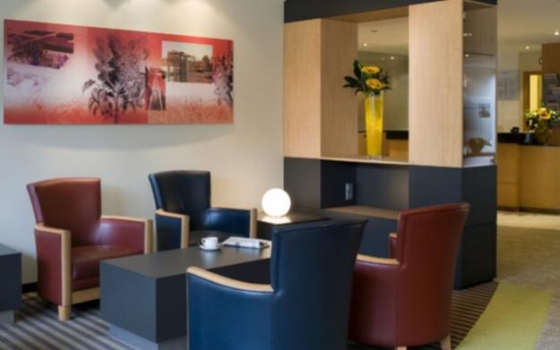 Photo von Hotel Mercure-Süd in Saarbrücken