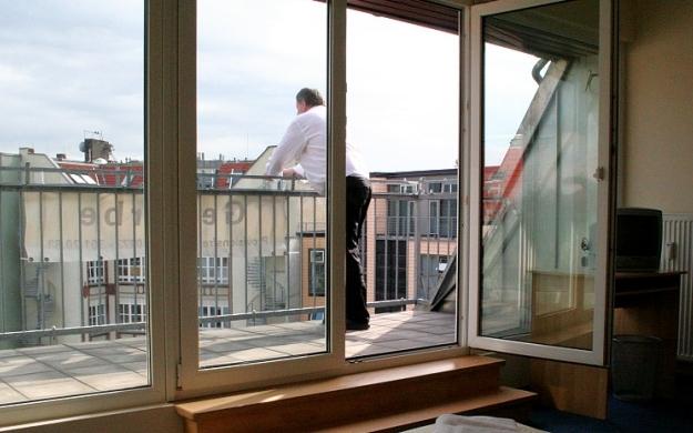 Photo von HOTEL COMENIUS in