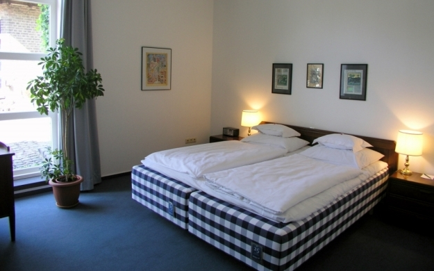 Photo von Hotel Falderhof in Köln
