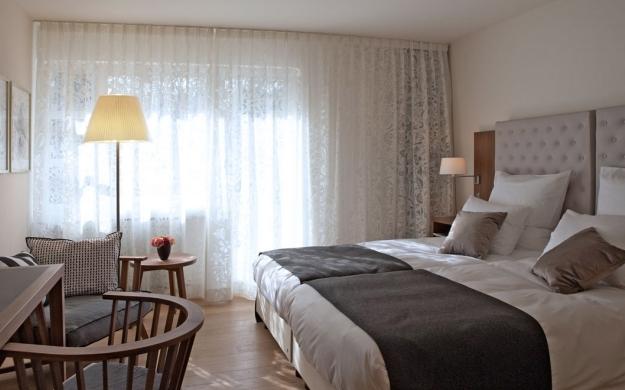 Thumbnail für Waldhotel Stuttgart