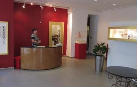 Foto von Gala Atelier und Galerie für creativen Schmuck in Sindelfingen