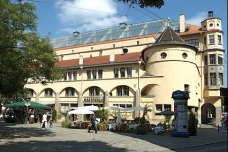 Photo von Markthalle Stuttgart in Stuttgart