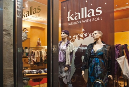 Photo von kallas FASHION WITH SOUL in Stuttgart