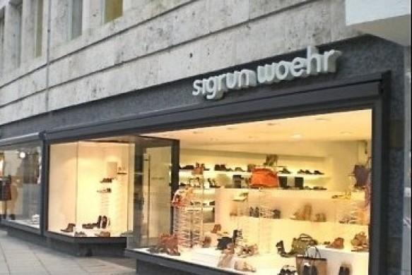 Photo von sigrun woehr in Stuttgart