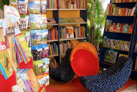 Photo von Naseweis Der Kinderfachbuchladen in Stuttgart