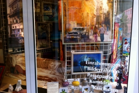 Foto von Bilderrahmen Osygus in Krefeld