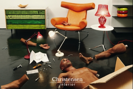 Photo von Christensen interior in Stuttgart