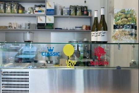 Photo von MuK Müslibar und Kiosk in Stuttgart