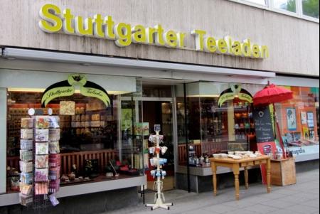 Photo von Stuttgarter Teeladen in Stuttgart