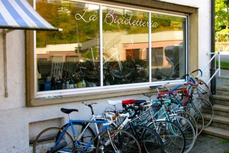 Photo von La Bicicletteria in Stuttgart